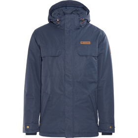 Columbia Rugged Path Veste Homme, collegiate navy